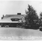 Meier Home , now Wright Hall