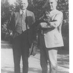 president-herbert-hoover-and-meier-1933