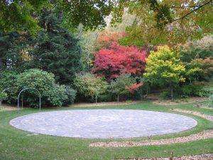 fall-labyrinth