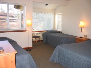 Creevey bedroom